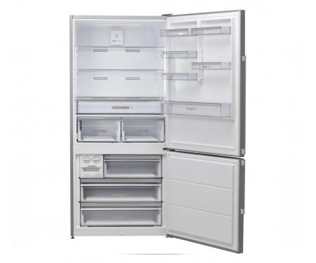 Холодильник Whirlpool W84BE 72 X