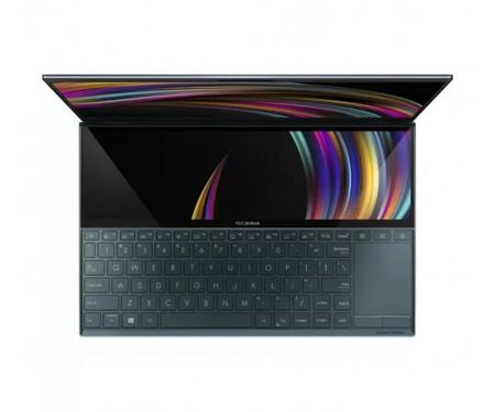 Ноутбук ASUS ZenBook Duo UX481FL (UX481FL-XS74T)