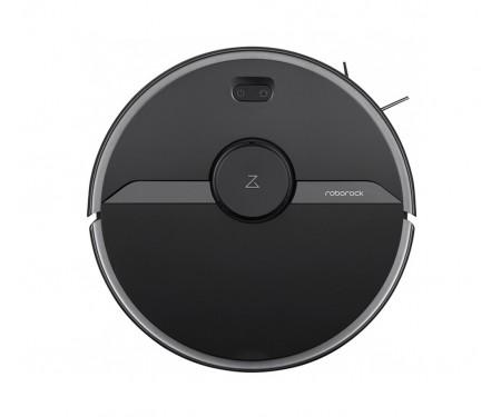 Робот-пылесос RoboRock Vacuum Cleaner S6 Pure Black (S6P52-00)