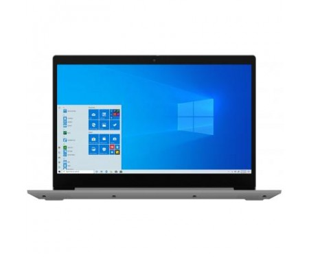 Ноутбук Lenovo IdeaPad 3 15IML05 (81WB00A9RA)
