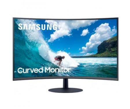 Монитор Samsung LC27T550FDIXCI