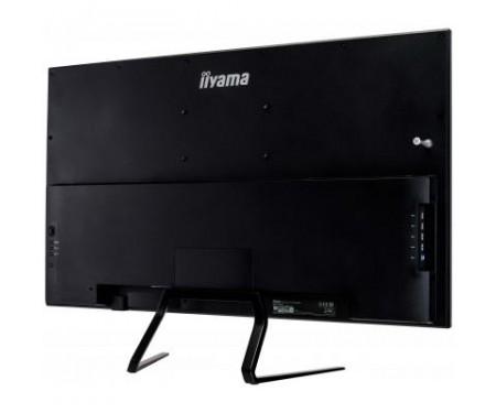Монитор iiyama X4372UHSU-B1