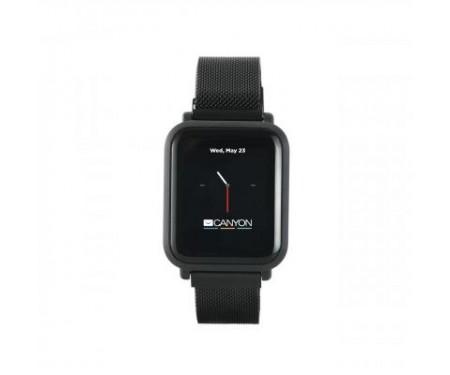 Смарт-часы CANYON CNS-SW73BB Black (CNS-SW73BB)