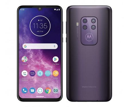 Смартфон Motorola One Zoom XT2010-1 4GB/128GB Dual Purple