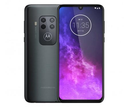Смартфон Motorola One Zoom XT2010-1 4GB/128GB Dual Grey