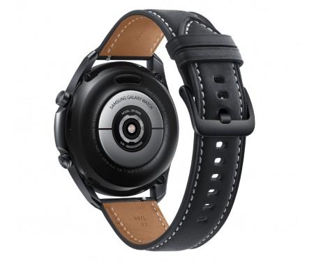 Смарт-часы Samsung Galaxy Watch3 45 mm Black (SM-R840NZKASEK)
