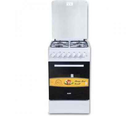 Плита KLASS T 5408 E2 White
