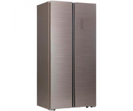 Холодильник LIBERTY SSBS-440 GP