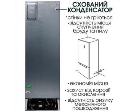 Холодильник PRIME Technics RFN1802EGWD