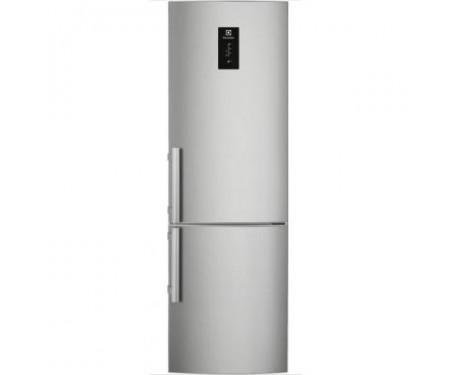 Холодильник ELECTROLUX EN3854POX