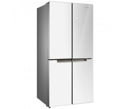 Холодильник EDLER ED-627WEWG