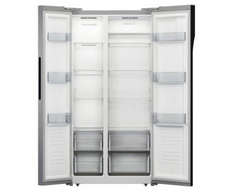 Холодильник LIBERTY SSBS-442 GB