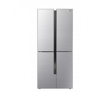 Холодильник Gorenje NRM8181MX