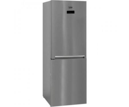 Холодильник BEKO RCNA365E30ZX