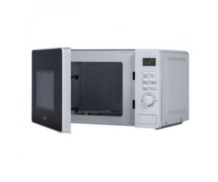 Микроволновая печь VENTOLUX MW 20 DH0 (WH) ST