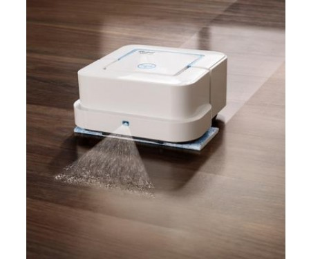 Пылесос iRobot Braava JET 250 (В240050)