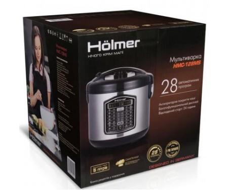Мультиварка Hölmer HMC-128MS