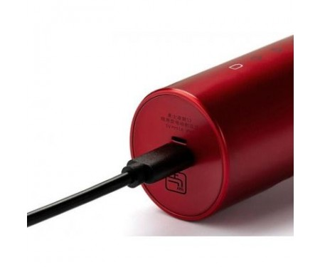 Электробритва Soocas S3 червона (S3червона)