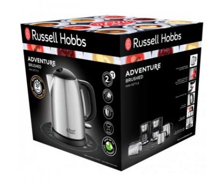 Электрочайник Russell Hobbs Adventure (24991-70)
