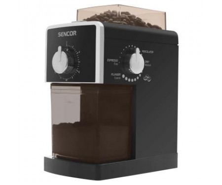 Кофемолка Sencor SCG 5050 BK (SCG5050BK)