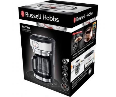Кофеварка Russell Hobbs 21703-56 Retro