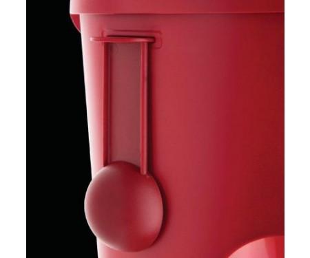 Кофеварка Russell Hobbs Textures Red (22611-56)