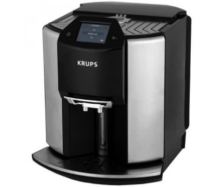 Кофеварка KRUPS EA907D31
