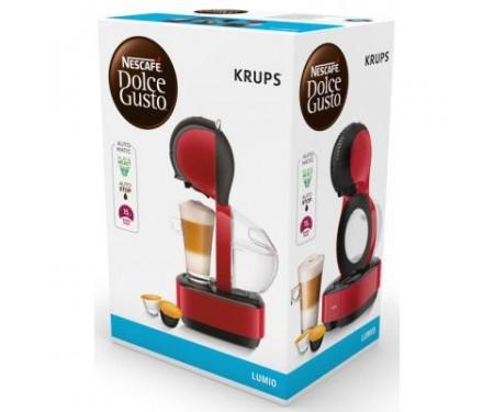 Кофеварка KRUPS KP130510