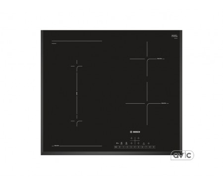 Bosch PVS651FB1E