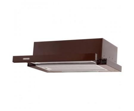 Вытяжка кухонная ELEYUS LOTUS 470 50 BR (LOTUS47050BR)