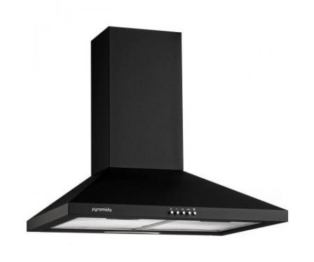 Вытяжка кухонная PYRAMIDA KSX 60 BL (KSX60BL)