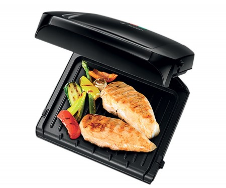 Электрогриль Russell Hobbs Compact Grill with Removable Plates (20830-56)