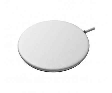 Беспроводное зарядное устройство Meizu 10W White (WP01)
