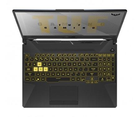 ASUS TUF Gaming A15 FA506IU