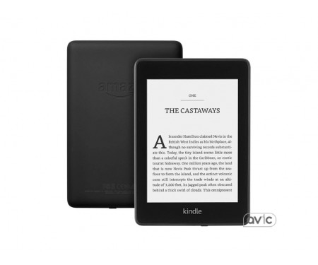 Электронная книга с подсветкой Amazon Kindle Paperwhite 10th Gen. 32GB (Open Box) 1