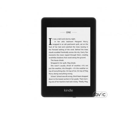 Электронная книга с подсветкой Amazon Kindle Paperwhite 10th Gen. 32GB (Open Box) 2