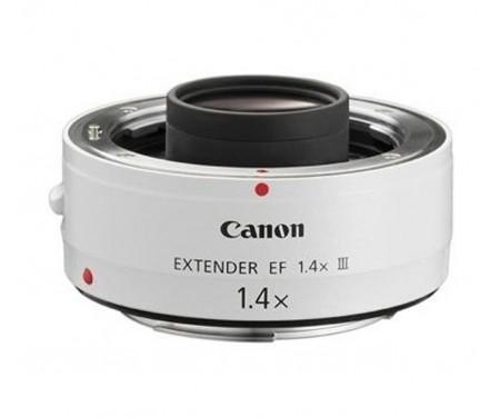Объектив Canon EF 1.4x III