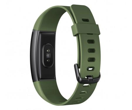 Фитнес-браслет realme Band Dark Green
