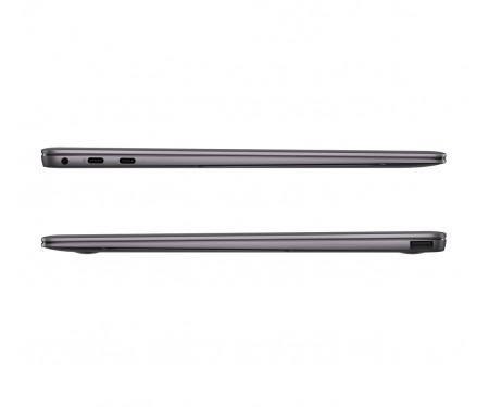 Ноутбук HUAWEI MateBook X Pro 2020 Space Gray (53010VUK)