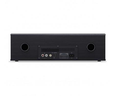 Микросистема Sharp XL-B715D BK black