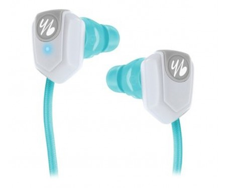 Наушники JBL Yurbuds Leap Wireless For Women Aqua (YBWNLEAP01ANW)