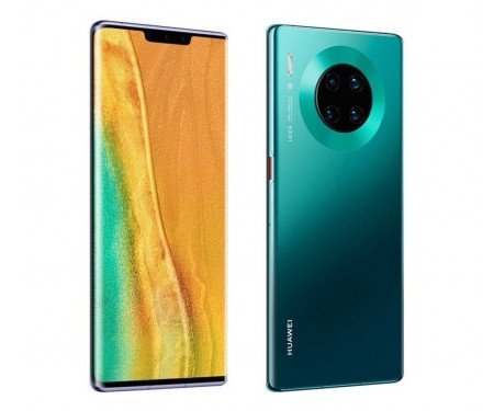 Смартфон HUAWEI Mate 30 Pro 8/128GB Emerald Green 2