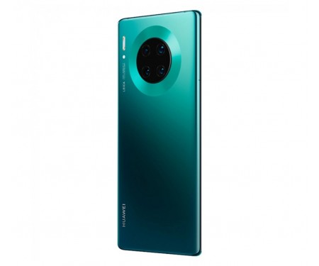 Смартфон HUAWEI Mate 30 Pro 8/128GB Emerald Green 4