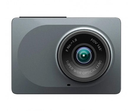 Видеорегистратор Xiaomi Yi Smart Dash camera Gray (YI-89006)