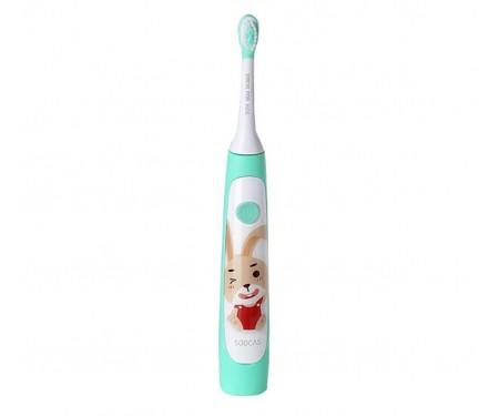Электрическая зубная щетка SOOCAS C1 (6970237664341)