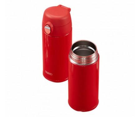 Термос BergHOFF Vacuum Portable Cup Red 350 мл (3014085)
