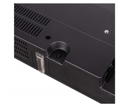 Bravis UHD-50H7000 Smart + T2