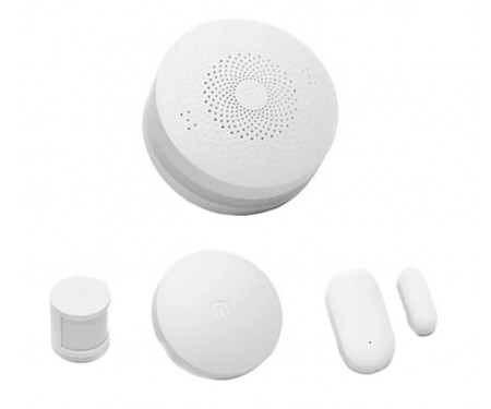 Комплект для умного дома Xiaomi Mi Smart Home Security Kit
