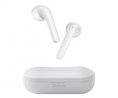 Наушники Mobvoi TicPods 2 Pro Ice White (191307000609)
