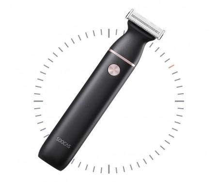 Электробритва SOOCAS Electric Shaver Razor ET2 Black